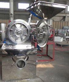 供应40BFI风冷式除尘粉碎机 五谷杂粮磨粉机