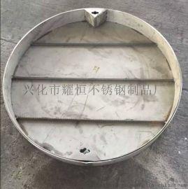 耀恒 供应不锈钢方形隐形井盖 圆形窨井盖隐盖板