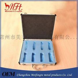 铝合金精密度仪器箱 医疗器械箱 手提医疗箱 仪器箱批发