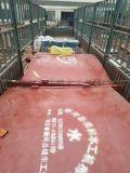 河北崇鹏供应水库2m乘3m铸铁闸门启闭机闸门单向止水铸铁闸门安装图纸