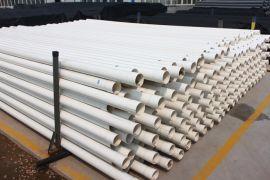 福田机械各类PVC管材挤出生产线
