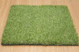 休闲 游玩场地专用人造草坪 高密度 防火阻燃 **真舒适耐用