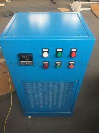 兰州庄龙风道电加热器_空气电加热管生产厂家