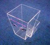 【專業定製&寧波】亞克力化妝品盒 壓克力化妝品收納盒 尺寸形狀可定製