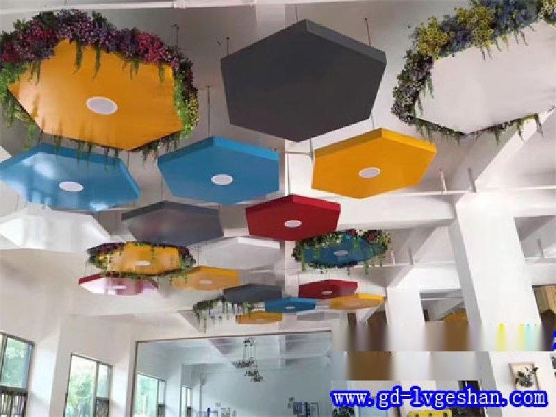 清远造型铝单板 造型铝单板哪家好 异形铝单板厂家