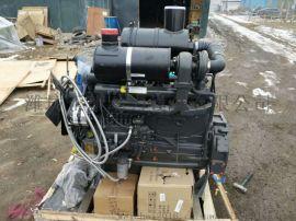 潍柴WP6G125E22柴油发动机 山工装载机专用