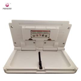 菲果FG1688橫款可折疊嬰兒護理臺