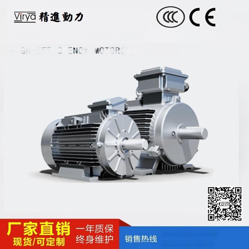 IE4-200L-4-30kW欧标超高效电机
