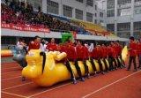 山东开学季举办趣味运动会器材道具厂家直销