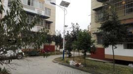 四川太陽能LED路燈生產廠家