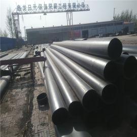 乌海 鑫龙日升 聚氨酯钢塑复合保温 聚氨酯热水管道