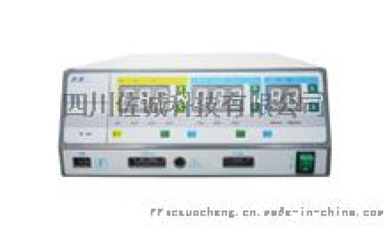 电外科设备GE-350型 高频电刀