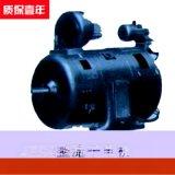 整流子變速電動機JZS2 8-1-30/10KW