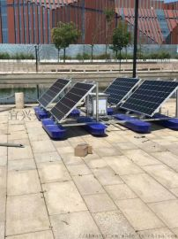 RSUN-TL  太阳能 推流曝气 机