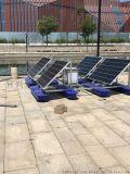 RSUN-TL  太陽能 推流曝氣 機