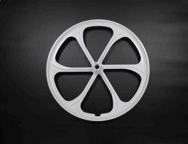 特价厂价直销成型镁合金一体自行车轮毂山地车轮