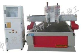 SG--1325F独立双头木工雕刻机生产商供应