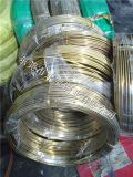 扁软H70铆钉黄铜线_H68黄铜螺丝线_C2600中硬黄铜线