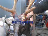 天津铜合金焊接加工及修复