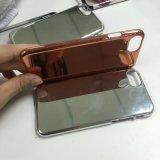 iphone8电镀镭雕手机壳 新款iphone8电镀手机壳