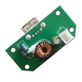 usb手机充电电路板 适合安卓苹果 输入12V-36V 输出5V2A 电子配件