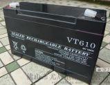 VOLTA牌6V10AH小密铅酸蓄电池