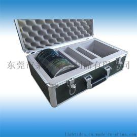 东莞市莱迪铝箱厂  洗消剂包装铝箱 清洗剂包装箱