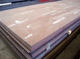 Q355NHE 耐候鋼,考登鋼,考頓鋼
