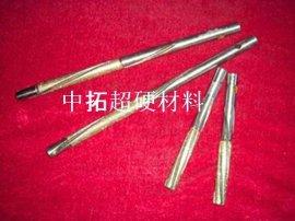 加工铸铁用高精度金刚石铰刀