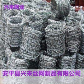 铁丝刺绳,安平刺绳,刺绳围网