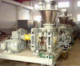 干法辗压造粒机 粉末制粒设备 GZL系列碾压式干法制粒机