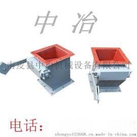 中冶机械  插板阀 电动插板阀 手动插板阀 气动插板阀  样式多 型号全 操作灵活