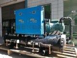 纺织机械专用工业冷水机