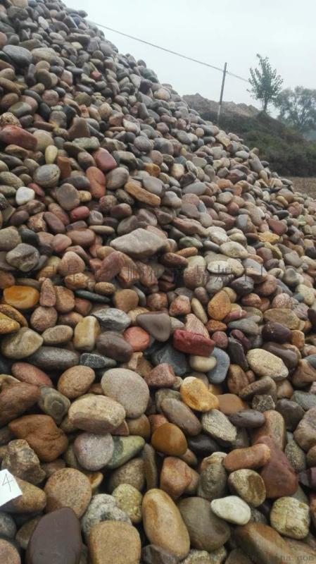 沧州直销顺永5-8厘米天然鹅卵石变压器