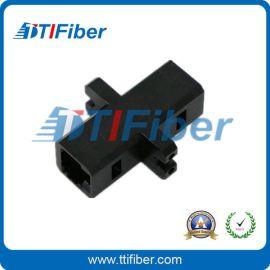 特瑞通直销电信级光纤适配器 MTRJ适配器 光纤藕合器 mtrj光纤连接器