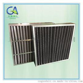 ACF活性炭过滤板 除臭去异味碳滤网