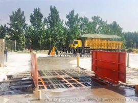 满林工程洗车机配备防锈处理,效率高