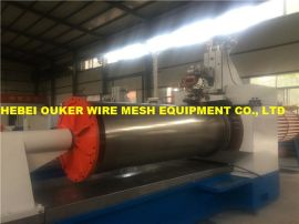 欧科楔形丝筛网,绕丝筛管的生产加工设备V300/1000
