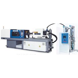 LSR卧式液态硅胶注塑机