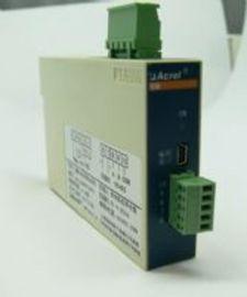 安科瑞WH03-02/HF温湿度控制器/鼓风降温/加热除湿