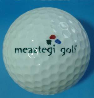 雙層高爾夫球(B-2P01)