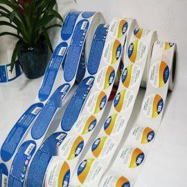 外包装不干胶标签/定做不干胶印刷