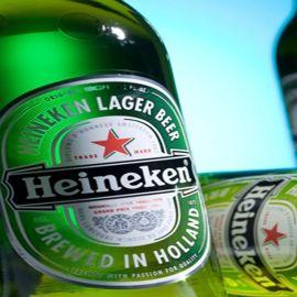 啤酒瓶身透明标签 啤酒标签 卷装啤酒正标印刷 不干胶标签定做