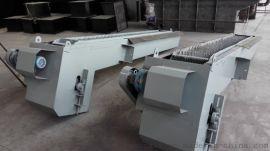 格栅除污机 污泥处理设备粗细格栅除污机
