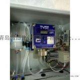 英国离子固表在线气体监测仪-TVOC