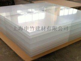 上海申竹亚克力板的尺寸有几种