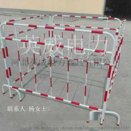 山西**铁马围栏 隔离专用喷塑反光膜铁马围栏山西**铁马围栏 隔离专用喷塑反光膜铁马围栏