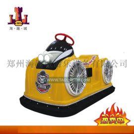 **炫光幻影摩托车儿童电动火星战车广场游乐设备