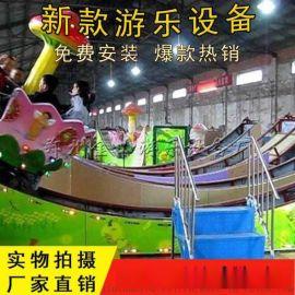 新款广场游乐北京赛车弯月飘车全套报价优惠