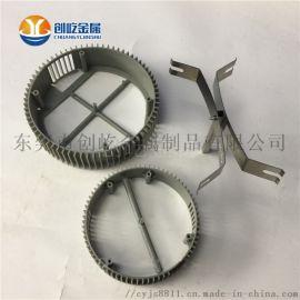对装挂具CY86 定制焊接铁架 喷涂加工 自动喷漆喷塑流水线夹具